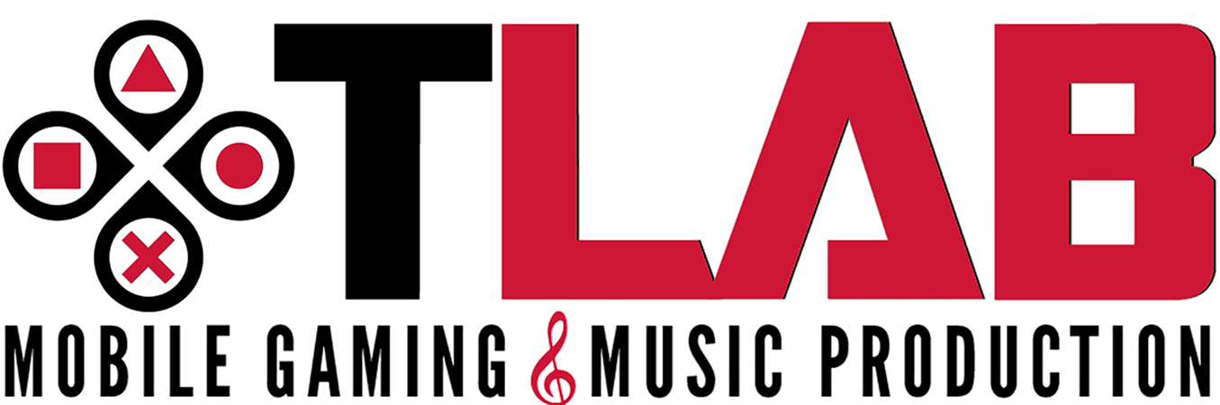TLab Mobile Gaming & Music Production