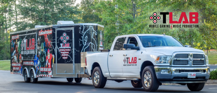 TLAB Game Truck