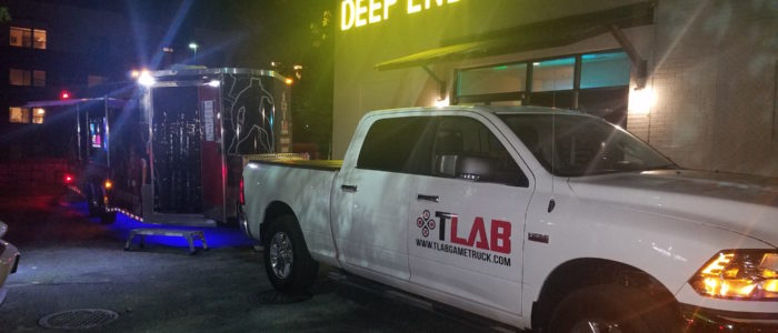 TLAB Mobile for Corporate Events 1