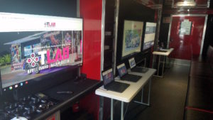 TLAB Mobile for Corporate Events 3